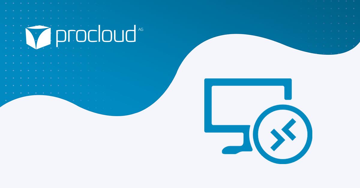 Azure Virtual Desktop Angebot