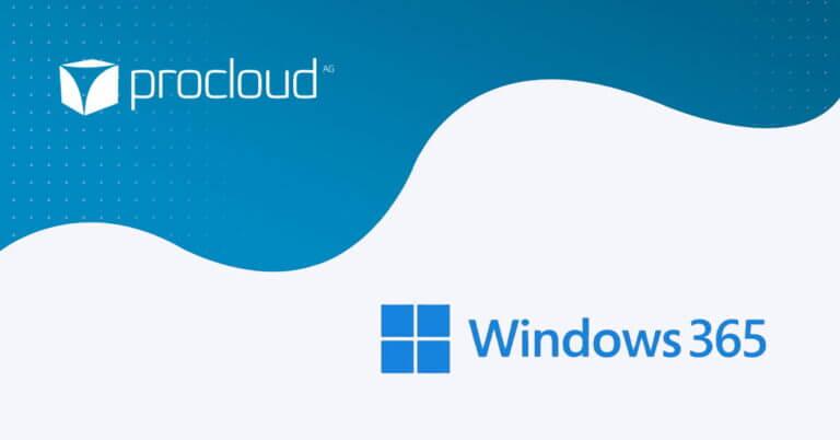 Blog - Windows 365